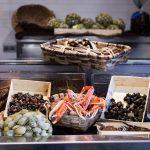 Comprar el mejor marisco gallego
